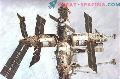30 años después: el legado de la estación espacial Mir
