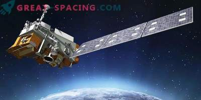 Lanzamiento del satélite meteorológico de próxima generación