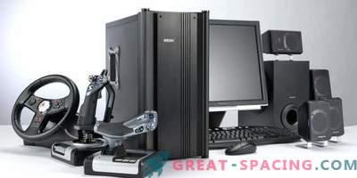 Electrodomésticos y aparatos electrónicos de alta calidad en la tienda en línea