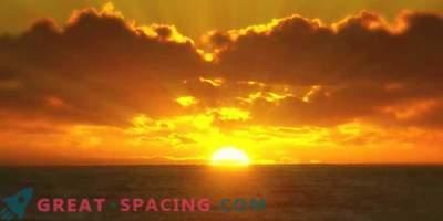 Nueva explicación para las fluctuaciones en el brillo solar