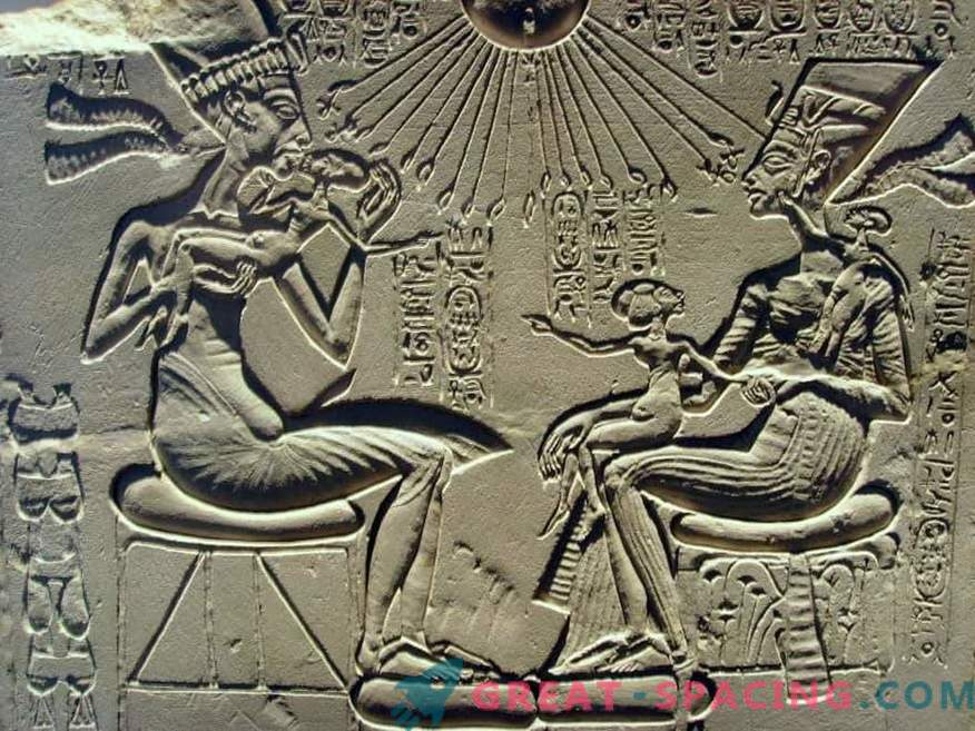 Paleocontacto: la inteligencia extraterrestre influyó en el desarrollo de la civilización humana
