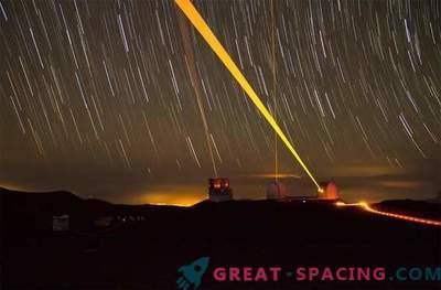 Las fotos más vívidas tomadas por el Observatorio Keck: Inicio