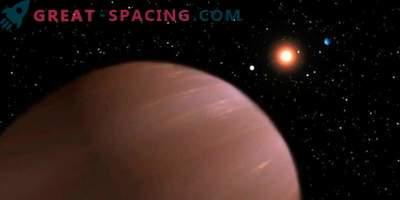 ¿Una enana marrón y un planeta o dos enanas marrones?