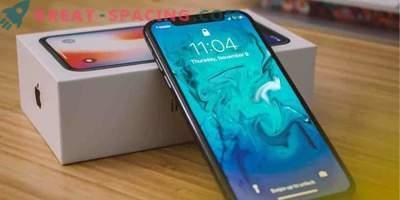 Forme parte de la tecnología del futuro con Apple iPhone X