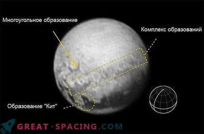 Plutos unsichtbare Welt