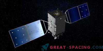 A Japanese satellite is trying to set up an ultra-accurate GPS system