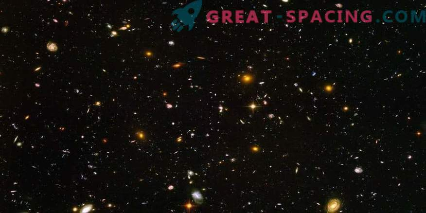 El nacimiento de las estrellas en el universo de la edad media