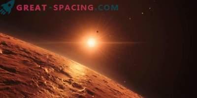 ¿Pueden los mundos alienígenas resistir el viento estelar?
