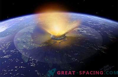 Buenas noticias de la NASA: el asteroide no nos matará el próximo mes