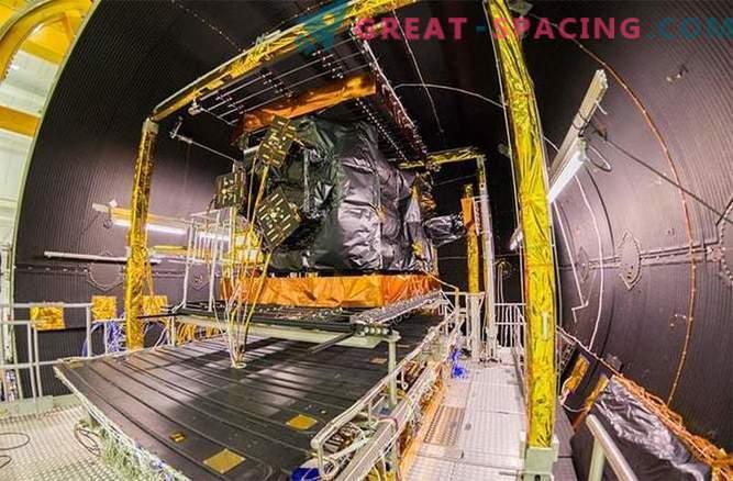 ¡ExoMars se está preparando para otra misión importante!