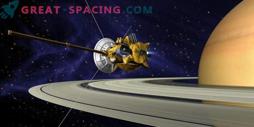Celebrate Cassini's victories! Legendary probe died a year ago