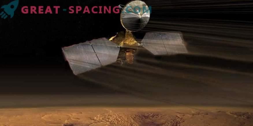 MRO se está preparando para los próximos años de exploración