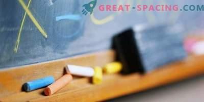 Las ventajas de las escuelas privadas para niños