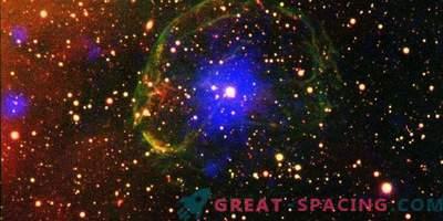 En ESA, configure el reloj para pulsares distantes