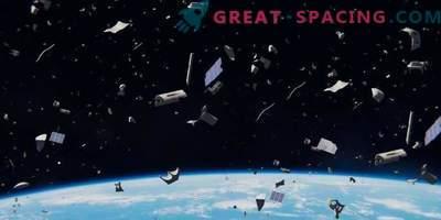 Limpieza de desechos espaciales y reabastecimiento en órbita: la misión europea amplía los objetivos