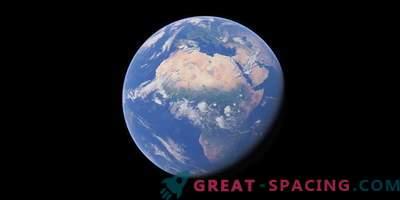 Kaj se zgodi, če se Zemlja hitreje vrti