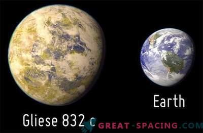 Oscilación estelar capaz de detectar exoplanetas terrestres