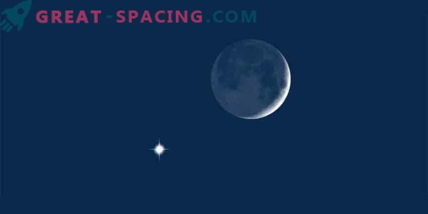 Las lunas pueden tener sus propios satélites