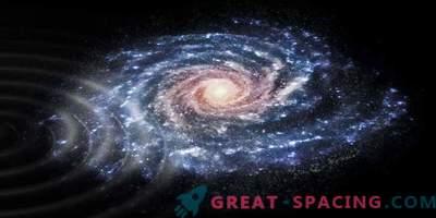 Ladrones estrella de la Vía Láctea: actividad sospechosa en el disco galáctico