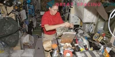 La NASA está planeando el Día de Acción de Gracias 2023