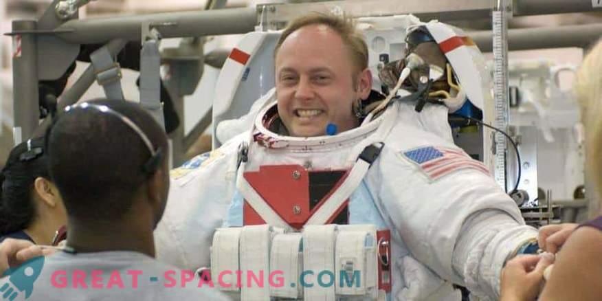 La NASA decidió reemplazar al astronauta con el primer lanzamiento del equipo de Starliner