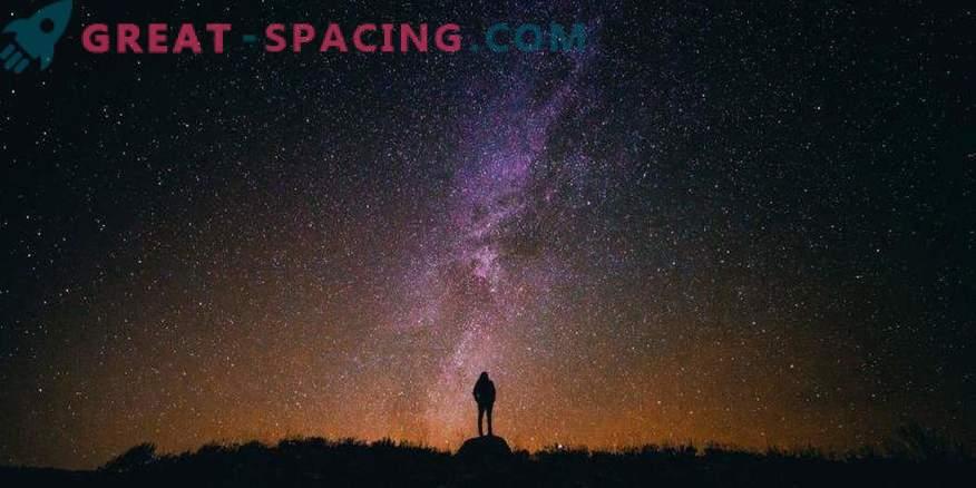 ¡Pesa la galaxia! ¿Qué tan masiva es la Vía Láctea?