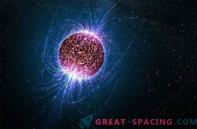 Pulsar demuestra la inmutabilidad de la constante gravitacional