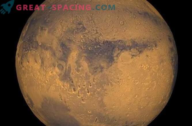 Obama: la NASA aterriza en Marte en la década de 2030
