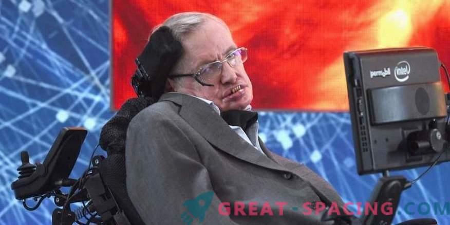 Stephen Hawking: la humanidad será destruida dentro de 1000 años