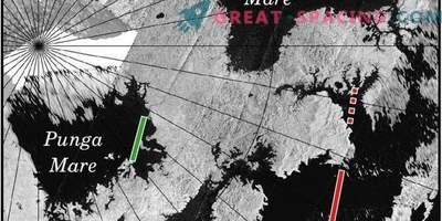 Los lagos tranquilos de Titán podrán proporcionar un aterrizaje suave para las sondas