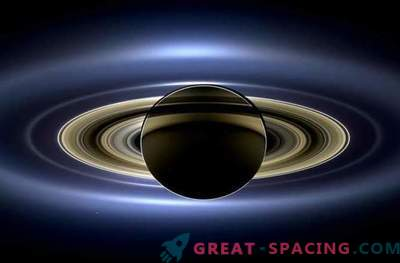 : Cassini se prepara para los últimos días en Saturno