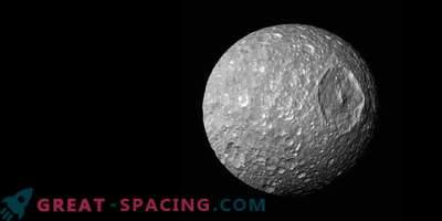 Luna Mimas -