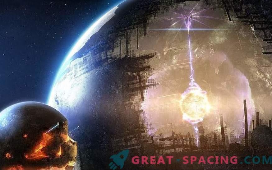 La escala Kardashev arrojará luz sobre misteriosas señales extraterrestres