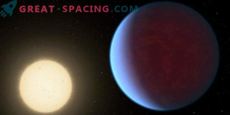 Exoplanet 55 Cáncer e puede tener una atmósfera