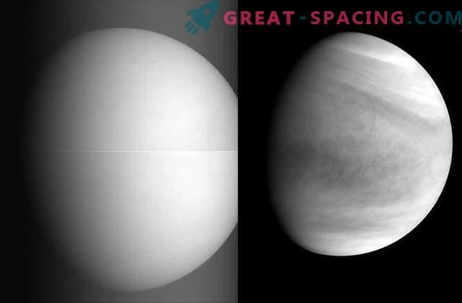 Nueva mirada a Venus de Akatsuki