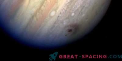 Los objetos espaciales grandes caen en Júpiter con más frecuencia de lo que cree