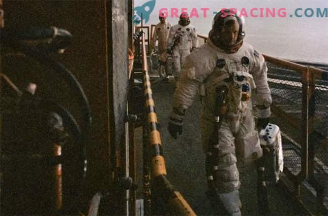 Hace 46 años, la gente aterrizó en la luna.