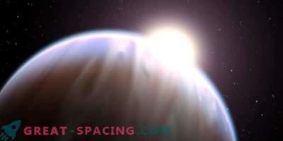 Los planetas habitados pueden vivir cerca de los púlsares