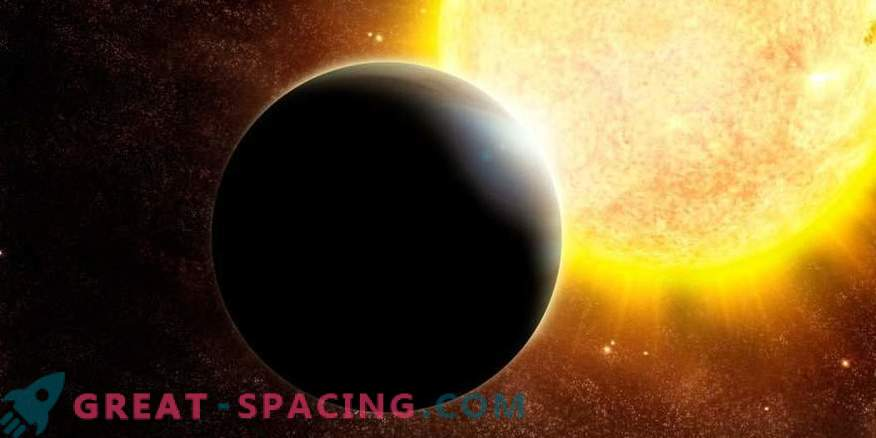 Los planetas son capaces de formarse en anillos estrechos de sistemas alienígenas
