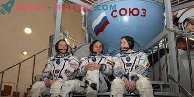 La Agencia Espacial Rusa está buscando nuevos astronautas para el viaje lunar