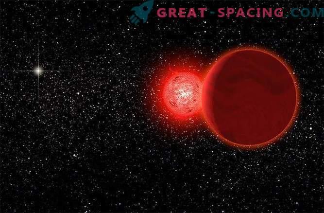 Los astrónomos descubrieron una estrella que barrió cerca del Sistema Solar hace unos 70,000 años.
