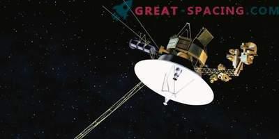 ¡Las sondas Voyager han estado en contacto durante 40 años!