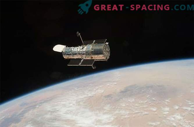 ¡Feliz cumpleaños Hubble! Lista de eventos de la NASA