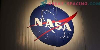 Por primera vez, la NASA pone las riendas en manos de una mujer.
