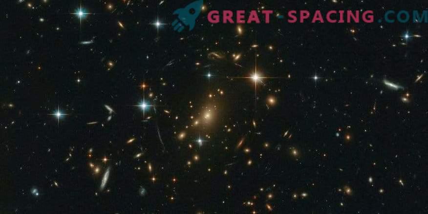 Fotos del espacio: Cofre del tesoro galáctico