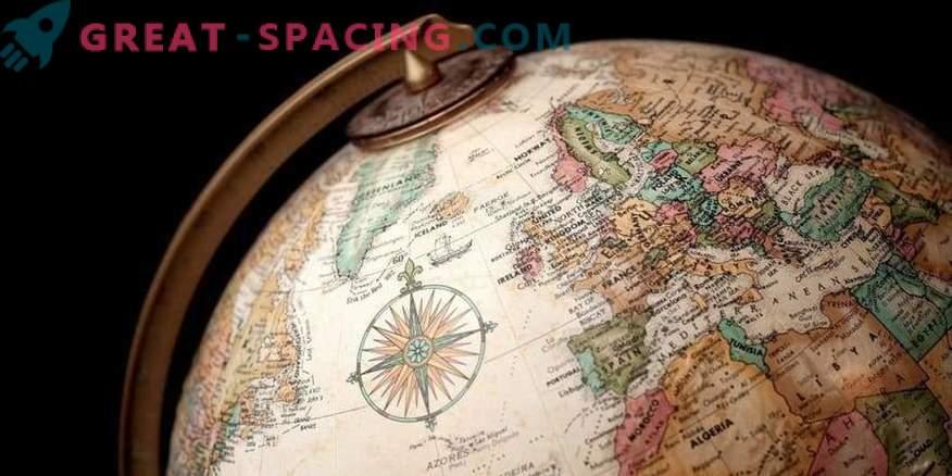 OGE por geografía 2018
