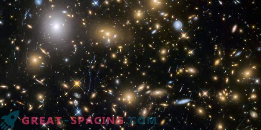 Se ha abierto una nueva galaxia enana