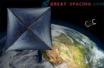 Hawking apoya el proyecto para lanzar la sonda a la estrella más cercana