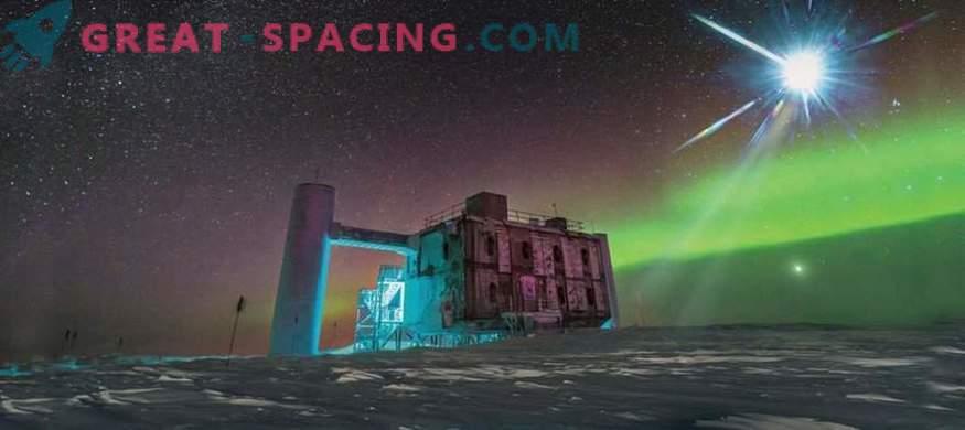 Quieres disfrutar de un cielo estrellado claro. Visita a la Antártida