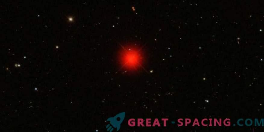 Las estrellas más antiguas de nuestra galaxia se escondían entre las estrellas más cercanas